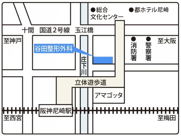 兵庫県尼崎市昭和通2丁目6−30